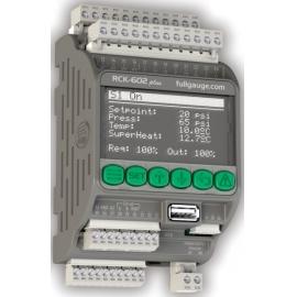 Контроллеры давления всасывания/нагнетания