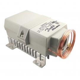 Контроллеры скорости вращения вентилятора