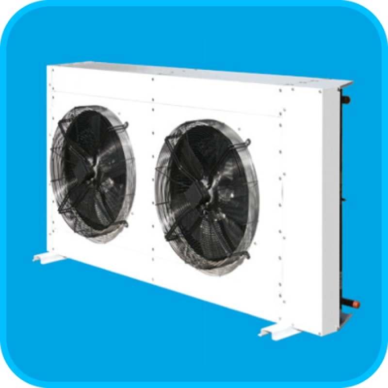 Конденсаторы воздушного охлаждения серия HCM