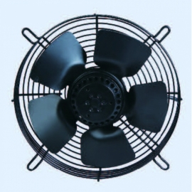 Осевой вентилятор Weiguang YWF2E-250-B-92/25