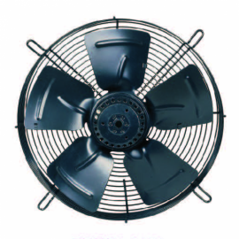 Осевой вентилятор Weiguang YWF4E-315-S-92/35