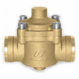 Обратный клапан OLAB 33100-TNS-M28-D (Италия)