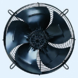 Осевой вентилятор Weiguang YWF4E-350-S-102/34