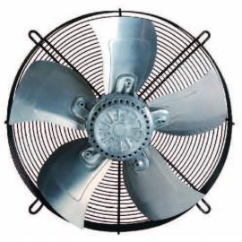 Осевой вентилятор Weiguang YWF4E-500-S-145/65