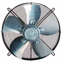 Осевой вентилятор Weiguang YWF4D-500-S-145/65