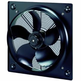 Осевой вентилятор Soler & Palau HRT/4-500/35 BZ (Испания)