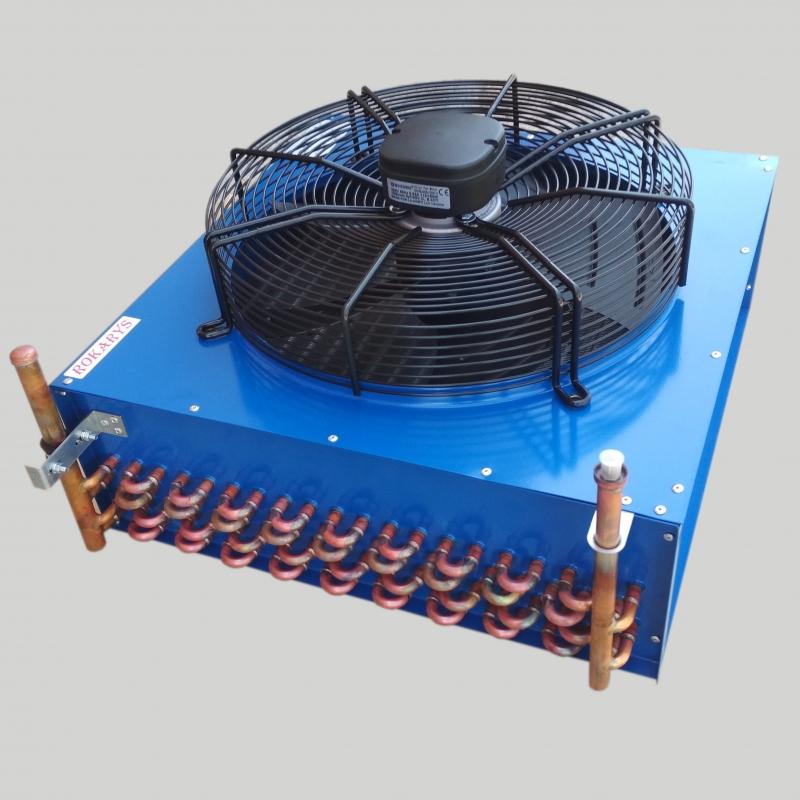 Конденсатор воздушного охлаждения ROKARYS FN-4.4