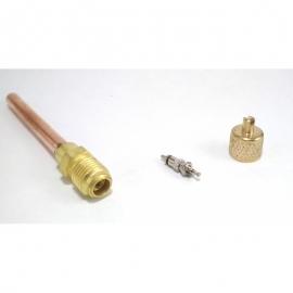 Клапан шредера L6