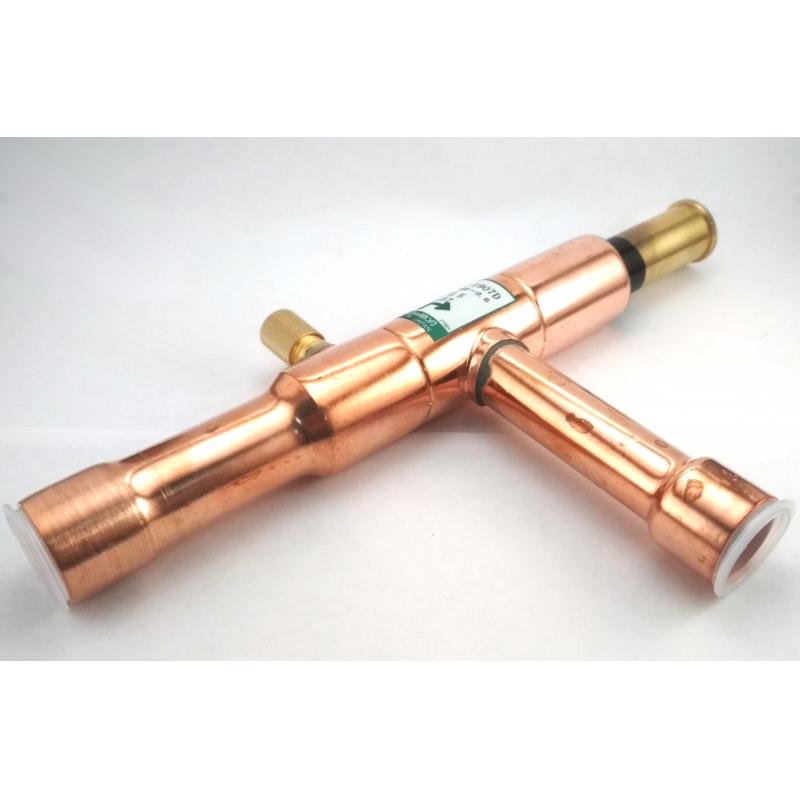 Клапан регулирования давления SAGINOMIYA EPR-1907D (Япония)