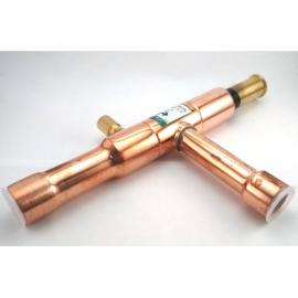 Клапан регулирования давления SAGINOMIYA EPR-1905D (Япония)