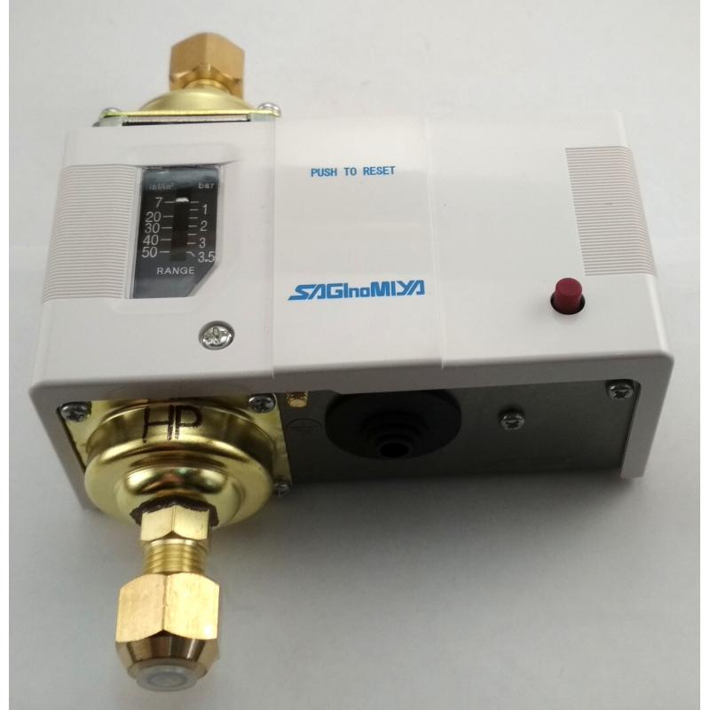 Контроллер давления масла SAGINOMIYA ONS-C106XQ35 (Япония)
