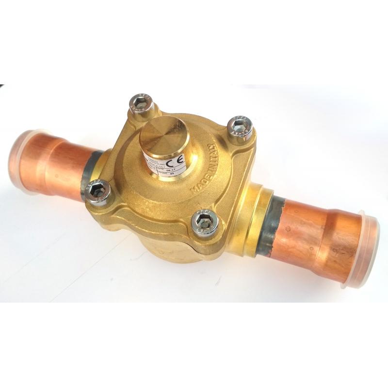 Обратный клапан OLAB 33100-TS-09-D (Италия)