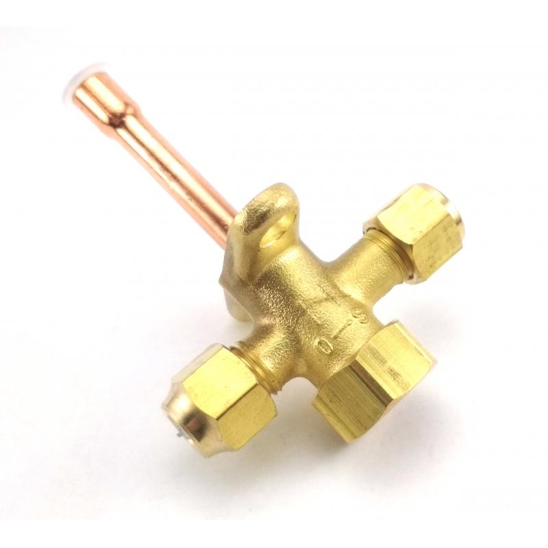 Сервисный клапан СН-604-08-B