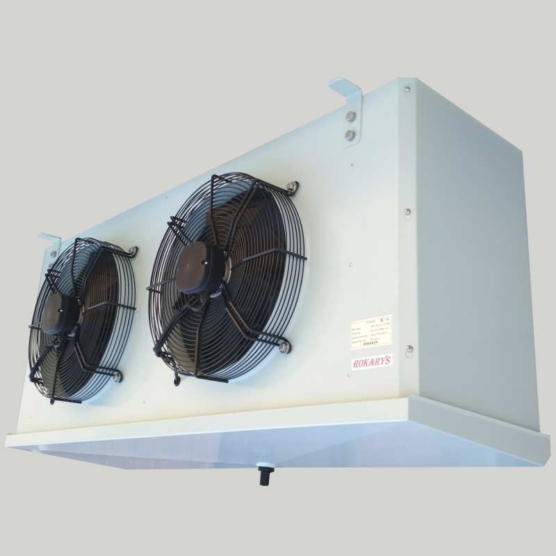 Воздухоохладитель ROKARYS D6/352A