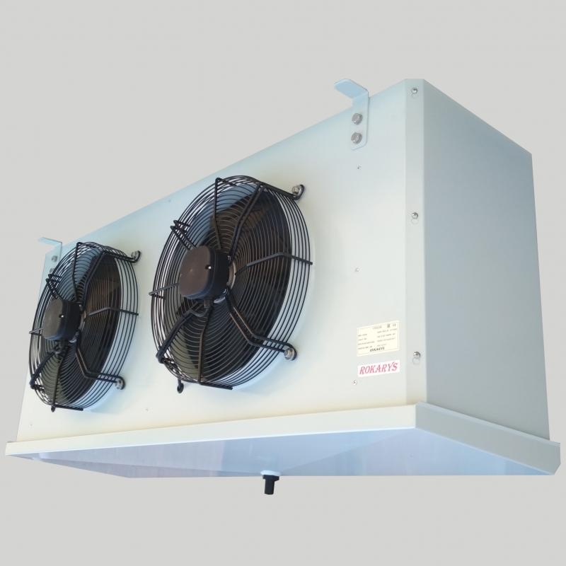 Воздухоохладитель ROKARYS D7.5/402A