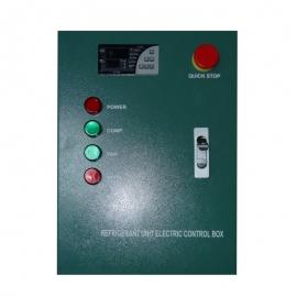 Шкаф управления Elitech SCB-5080 5 hp