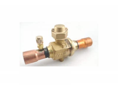 Шаровый вентиль OLAB 37000-TS-05-15-1 (Италия)