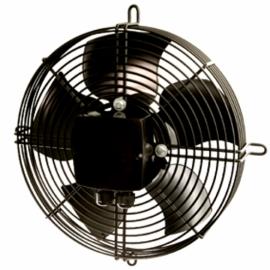Осевой вентилятор Soler & Palau HRT/4-451/28 BPN (Испания)