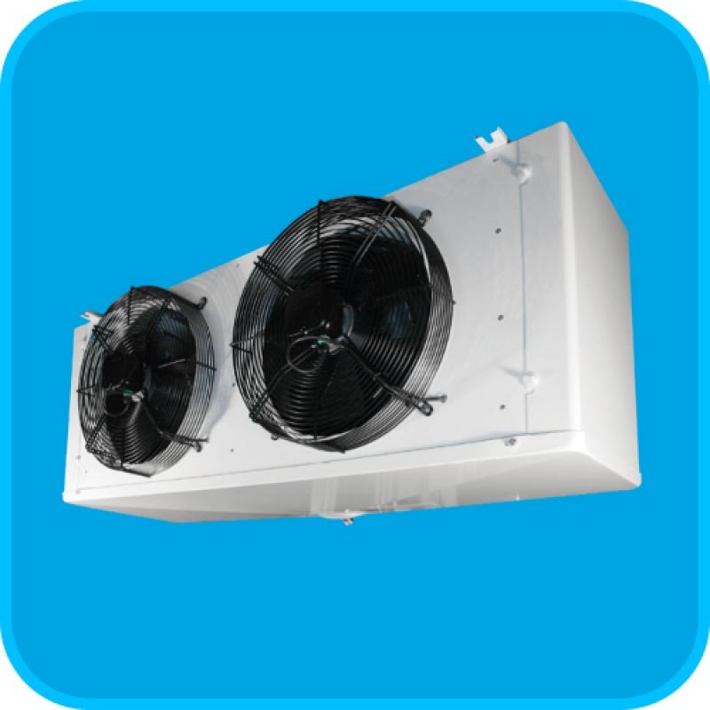 Воздухоохладитель Garcia Camara EC86BE