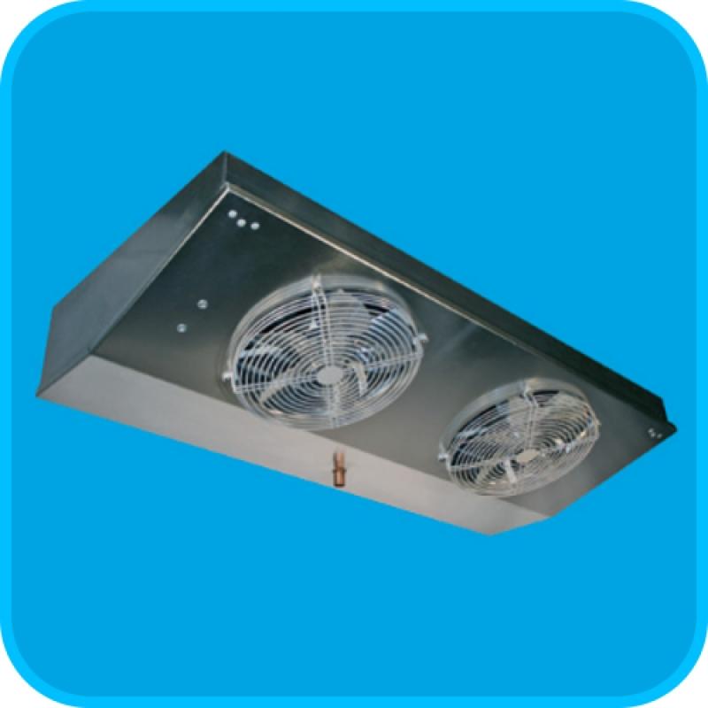 Воздухоохладитель Garcia Camara MBS362BE