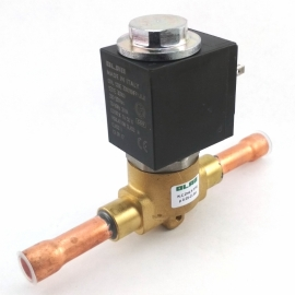 Соленоидный вентиль OLAB 30220-Т-04-12,5-А (Италия)